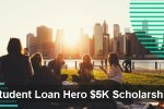 Student Loan Hero Scholarship Contest 2020
