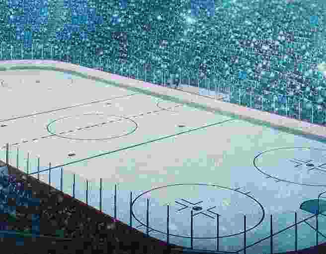 Honda Stanley Cup Contest