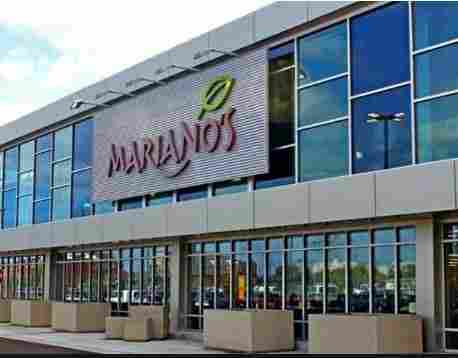 Mariano's Experience Survey Sweepstakes