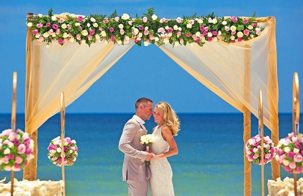 Bridalguide.com Destination Wedding Survey Sweepstakes