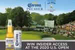 Coronausa.com Premier Golf Sweepstakes and Instant Win Game