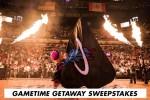 Hilton X Miami Game time Gateway Sweepstakes