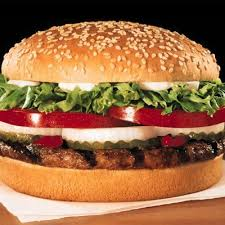 Quickly Burger King Gift Card Giveaway