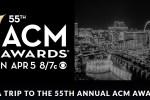 Music Choice ACM Awards Sweepstakes