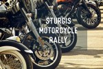 Sturgis Motorcycle Rally Giveaway