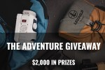 Crucial Concealment Adventure Giveaway