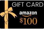 PrizeGrab $100 Amazon.com Gift Card Giveaway