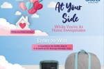 Brother At Your Side Sweepstakes