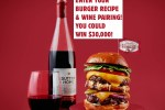 Sutter Home Build a Better Burger Contest