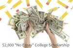 Win Free Scholarship Money on Niche.com