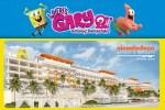 Nickelodeon SpongeBob Movie IWG and Sweepstakes