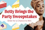 Betty Crocker Birthdays Sweepstakes 2020