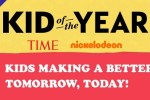 Viacom Kid of the Year Award Sweepstakes 2020