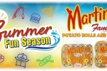 Martin's Summer Sweepstakes 2020