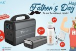 MAXOAK Father's Day Giveaway 2020
