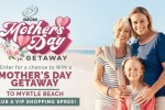 Myrtle Beach Vacation Sweepstakes 2020