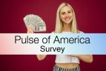 Pulse Research COVID-19 Survey Sweepstakes