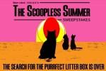 Litter-Robot Summer Sweepstakes 2020