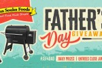 John Soules Father's Day Giveaway