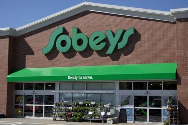 Sobeys.com Feedback Survey