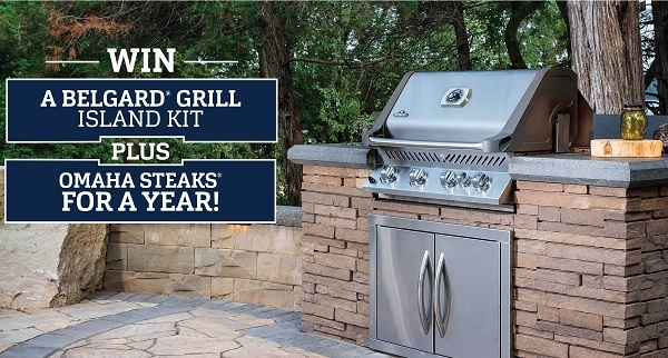 National Grilling Month Giveaway 2020