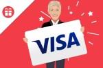 Ellen Visa Gift Card Sweepstakes 2020