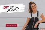 Kilz DIY With Jojo Sweepstakes on Kilzdiywithjojo.com
