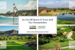 Golf Sweepstakes 2020: Win $7,500 in Prizes