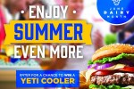 Weis Market June Dairy Month Sweepstakes