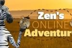 Zebra Pen Scavenger Hunt Sweepstakes