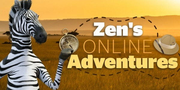 Zebra Pen Scavenger Hunt Sweepstakes