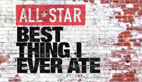 Food Network All-Star Best Thing I Ever Ate Sweepstakes