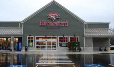 Talk to Hannaford Customer Satisfaction Survey