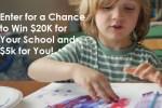 Clorox Teacher Sweepstakes 2020
