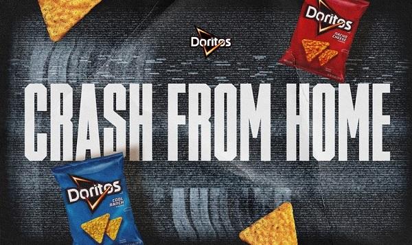 Doritos Crash From Home Commercial Contest 2020