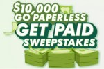 Credit One Bank Sweepstakes
