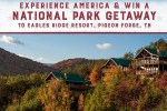Yuengling National Parks Sweepstakes on Eaglegetaway.com