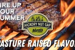 Hickory Nut Gap Grill Sweepstakes 2020