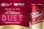 Iheartmedia A Delicious Duet Sweepstakes 2020