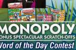 WJHG Monopoly Word Of The Day Contest