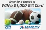 Academy Sports + Outdoors Customer Satisfaction Survey