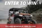Car Throttle Polaris Giveaway 2020