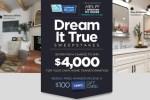 Hgtv.Com Dream It True Sweepstakes