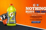 Pepsi Nothing Beats the Sec Sweepstakes