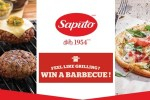 Summer BBQ Sweepstakes