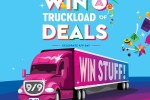 99 Cents Only Stores 9/9 Day Truckloads of Deals Contest 2020