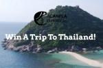 Acanela Thailand Sweepstakes 2020