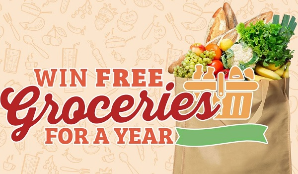Reser's Win Free Groceries for a Year Sweepstakes 2020