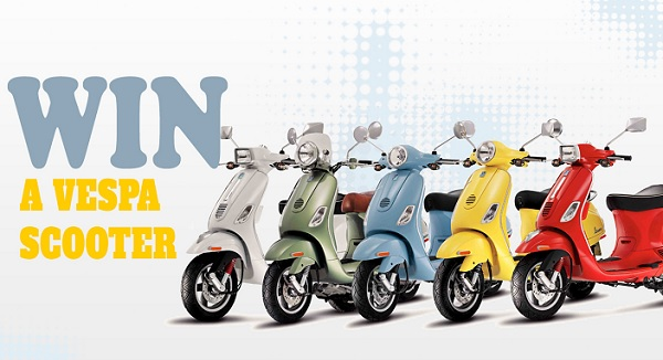 Bud Light Seltzer Scooter Giveaway Sweepstakes 2020
