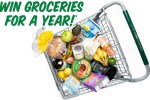 Sprouts Farmers Market's Grocery Sweepstakes 2020
